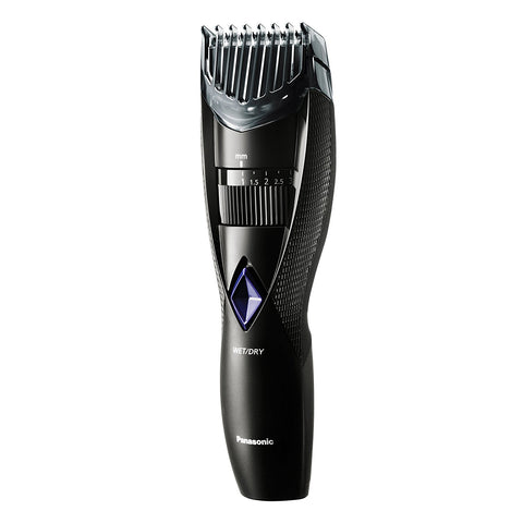 Panasonic ER-GB370K Wet and Dry Cordless Electric Beard and Hair Trimmer for Men