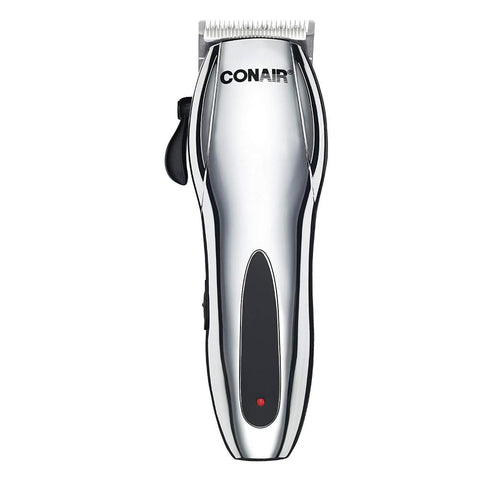 Conair HC318RV Cord/Cordless Rechargeable 22-piece Haircut Kit