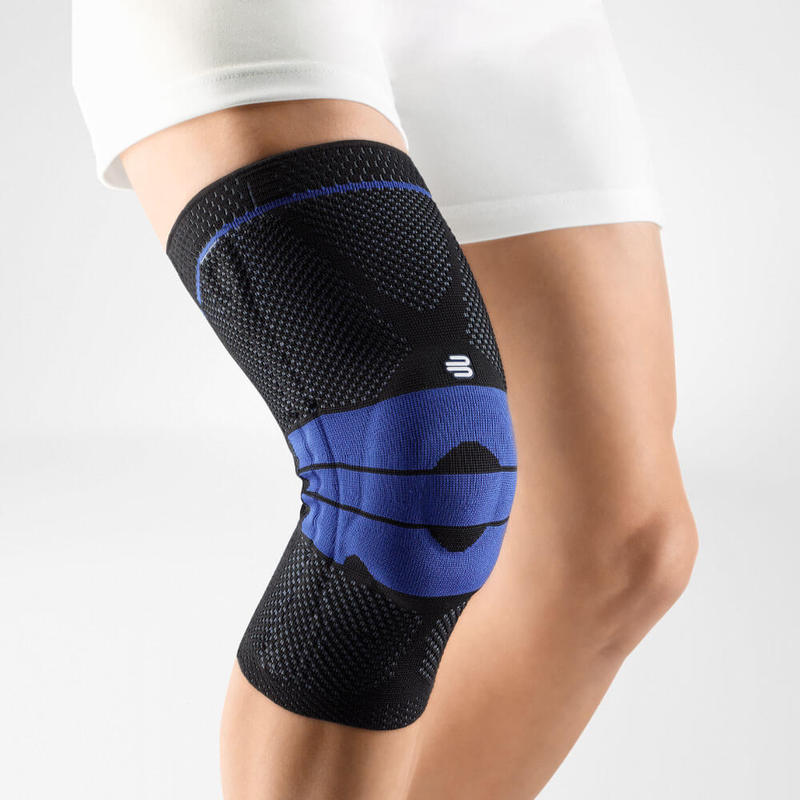 Bauerfeind Genutrain Knee Brace Support