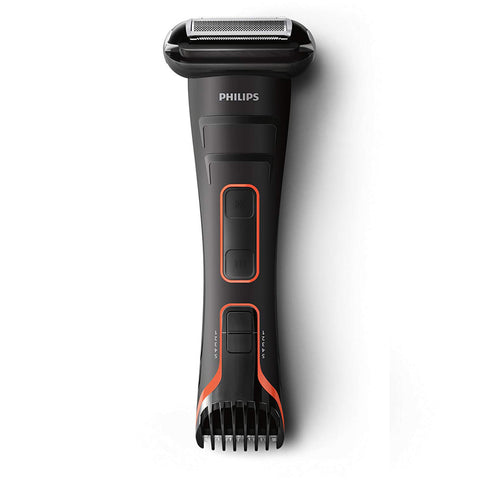 Philips Norelco BG2039/42 Multigroom Beard Stubble and Body Trimmer (Like New)
