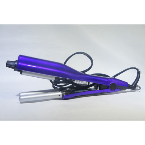 Bed Head BH336 A-Wave-We-Go Adjustable Waver for Multiple Styles (Like New)