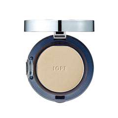 IOPE Perfect Skin Twin Pact Refill SPF32 PA+++ # 21 LIGHT BEIGE 0.4 oz.