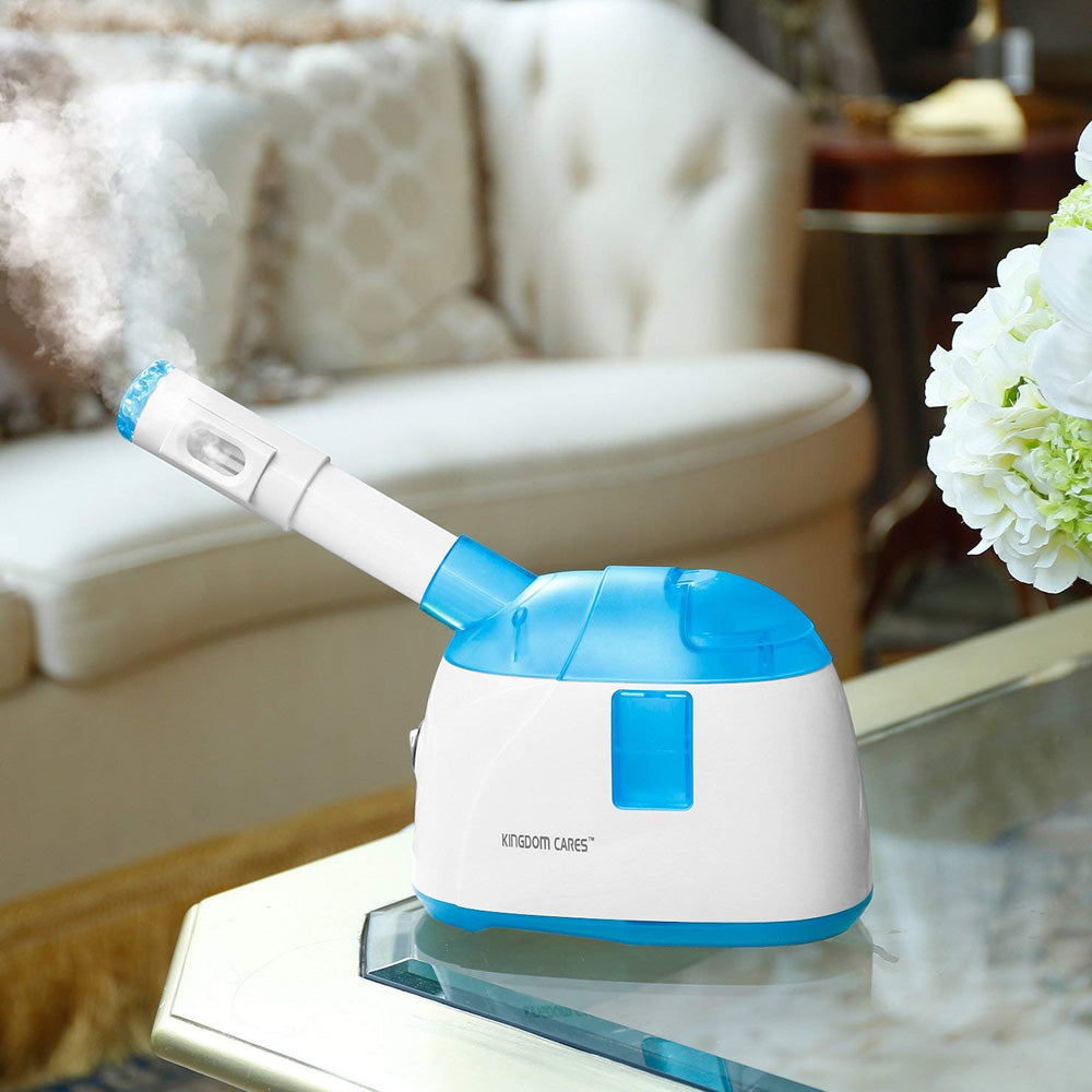 Kingdom Cares KC-13317 Cool Mist Facial Steamer