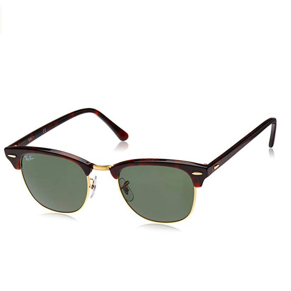 Ray Ban sunglasses Frames RB 3016 Clubmaster W0366 (Like New)