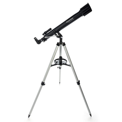 Celestron 21041 60mm PowerSeeker AZ Telescope (Like New)