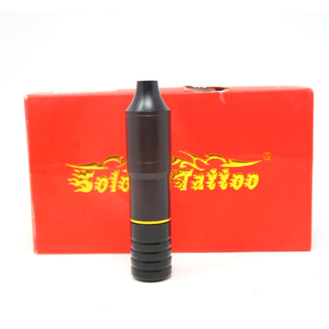 Solong Tattoo Hybrid Tattoo Pen Rotary Tattoo Machine EM108-1 Black