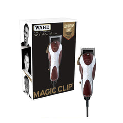 Wahl Professional 8451 5-Star Series Magic Clip Corded Clipper V9000 Motor