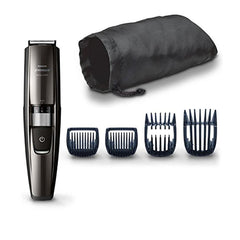 Philips Norelco BT5210/42 Beard and Hair Trimmer Cordless Grooming BOX DAMAGED (Like New)