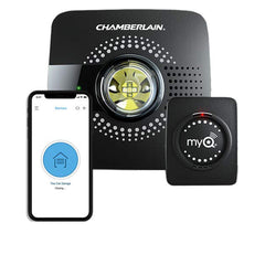 MyQ Smart Garage Door Opener Chamberlain MYQ-G0301 Wireless & Wi-Fi