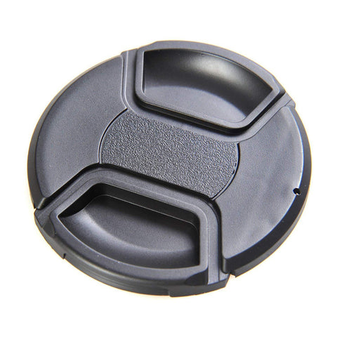 JYC lens cap for Nikon, Canon, Sony SLR, DSLR and others lenses LC-82mm