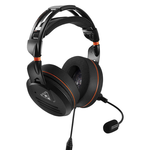 Turtle Beach Elite Pro Tournament Gaming Headset Wired Xbox One PS4