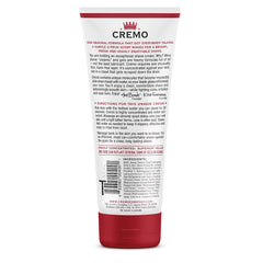 Cremo Original Shave Cream, Astonishingly Superior Smooth 6 oz. CLASSIC