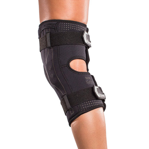 DonJoy Performance Bionic Knee Brace Hinged LARGE