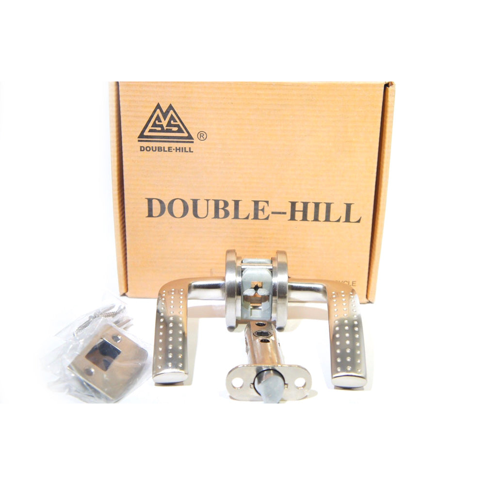 Double Hill DL92-HAM Hamburg Door Lever