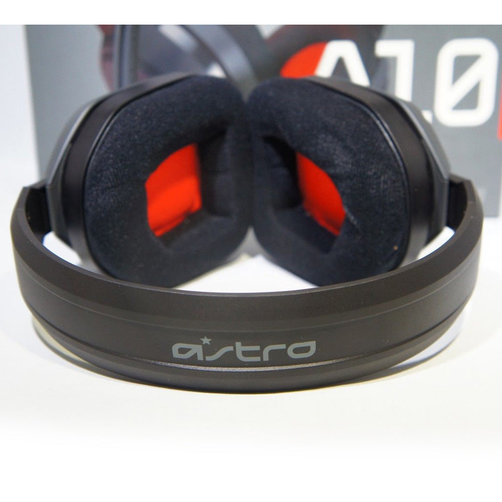ASTRO Gaming A10 Gaming Headset Black/Red PC (Like New)