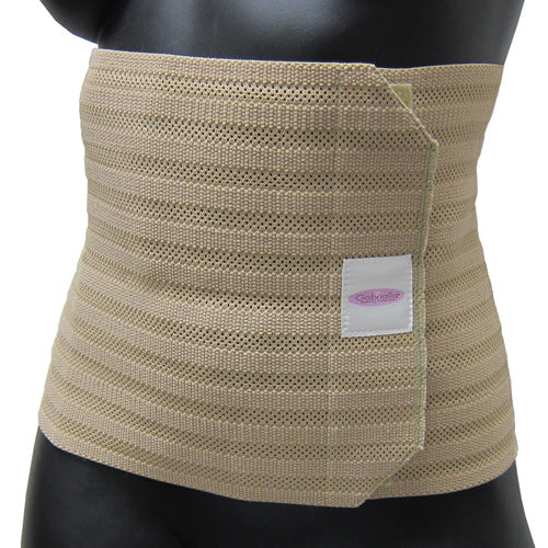 Gabrialla AB-309 (W) Abdominal Binder with Breathable Elastic