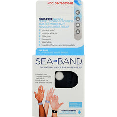 Sea-Band Adult Wristband