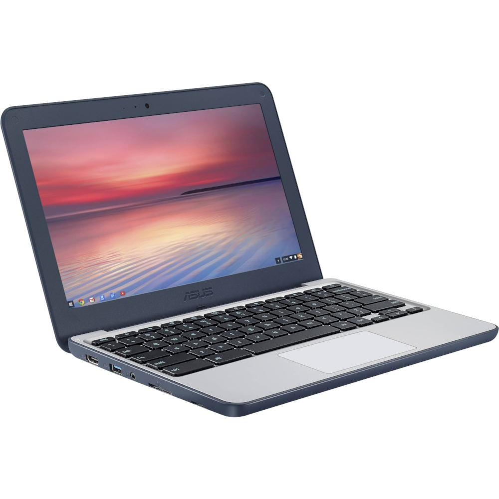 "ASUS C202 Chromebook C202SA-YS02 11.6"" 4GB Ruggedized"