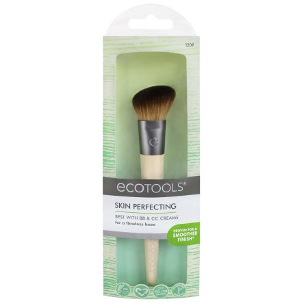 Ecotools 1209 Complexion Collection Skin Perfecting Makeup Brush 2-Pack