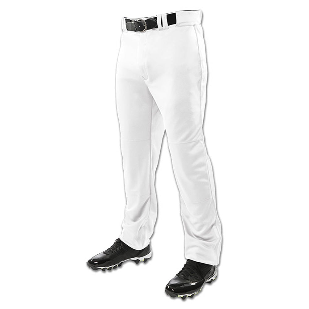 Champro Sports BP9U Triple Crown Open Bottom Pant