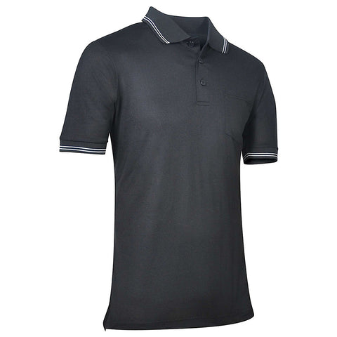 Champro Sports BSR1 Umpire Polo Shirt