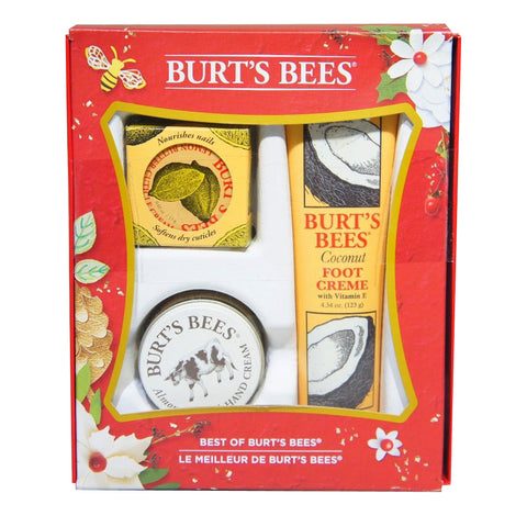 Burt's Bees - Best of Burt's Bees Set