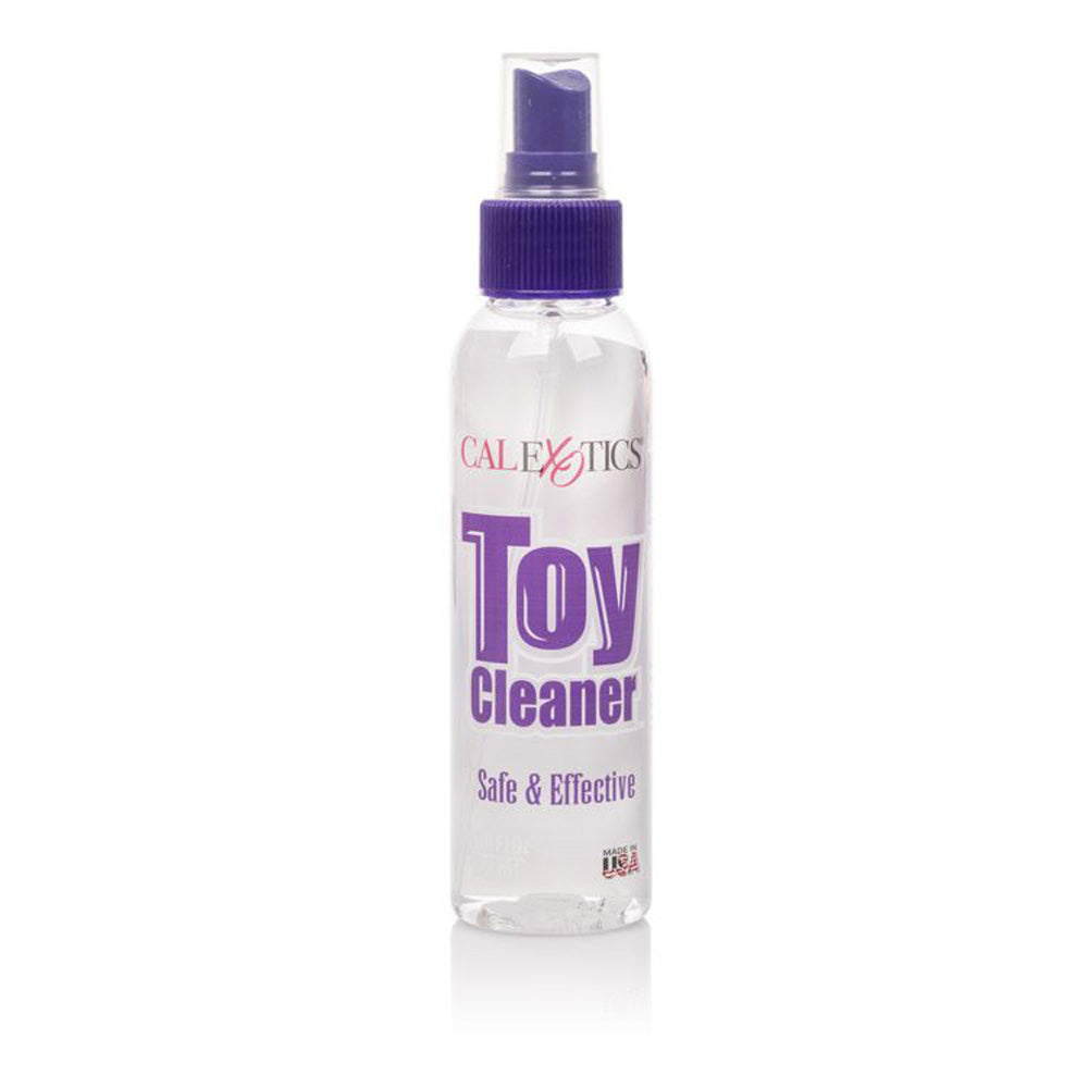 CalExotics Universal Toy Cleaner, 4.3 oz