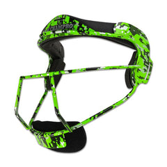 Champro Sports CM01 The Grill - Defensive Fielder's Facemask
