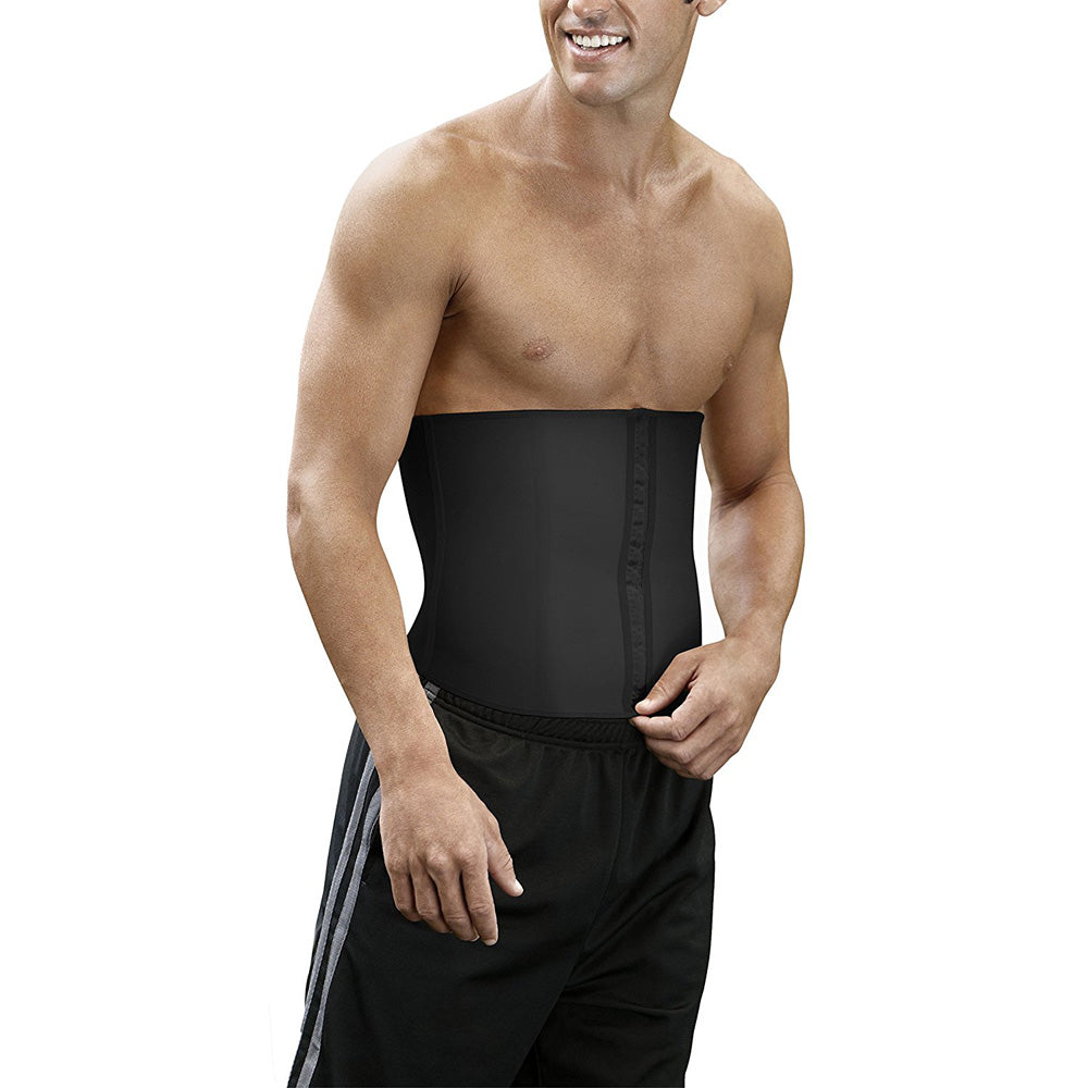 Kepawel by Squeem Men's Therapeutic Waist Binder, CORE-1