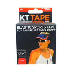 Kt Tape Cotton Original Kinesiology Therapeutic Tape