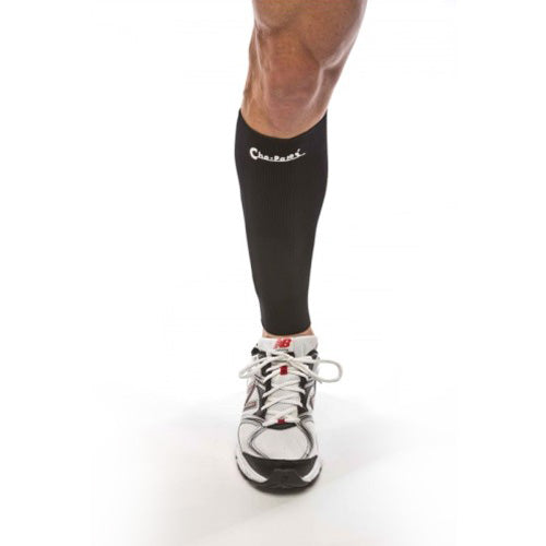 Cho-Pat Calf Compression Sleeve, Black