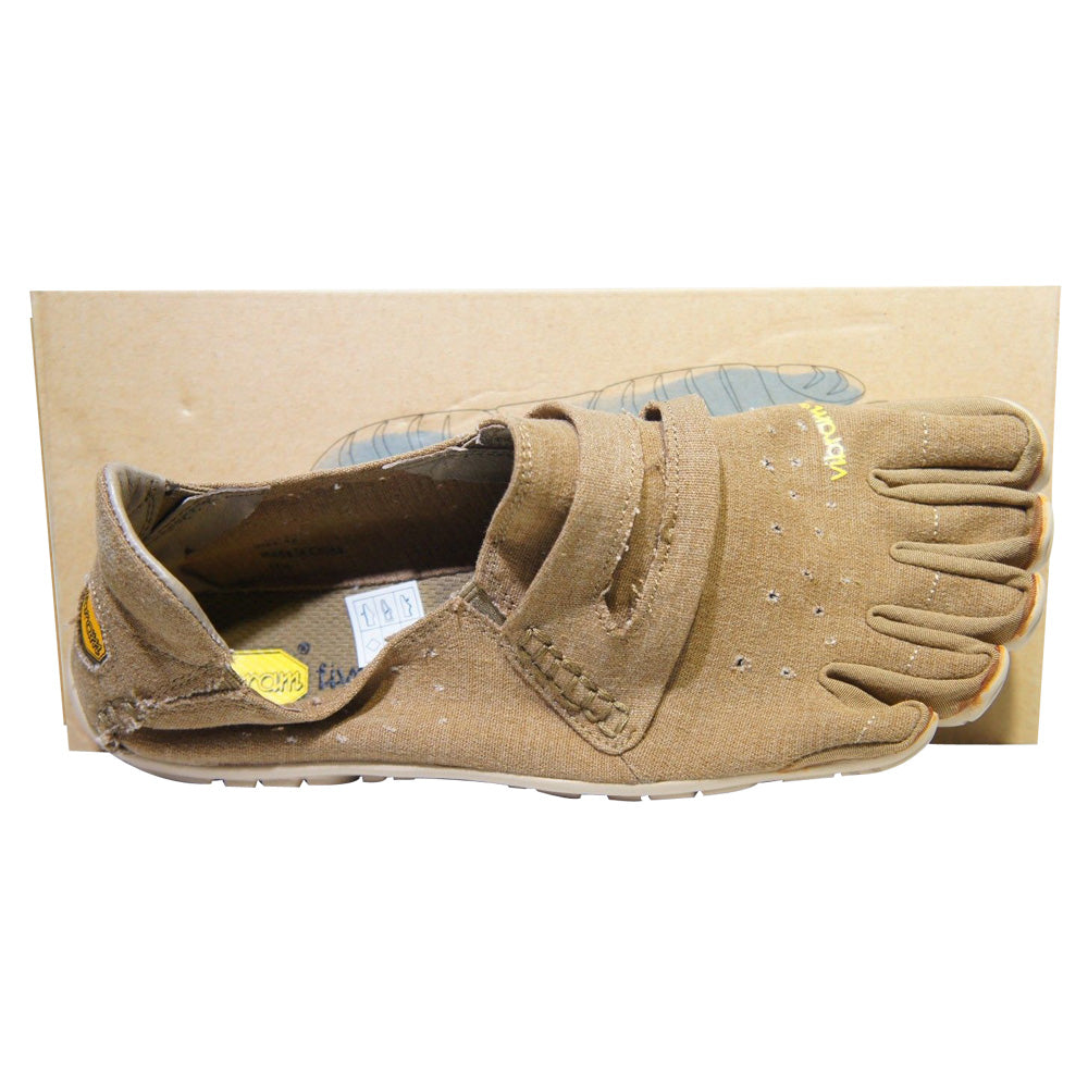 Vibram FiveFingers Men's CVT-Hemp for Casual
