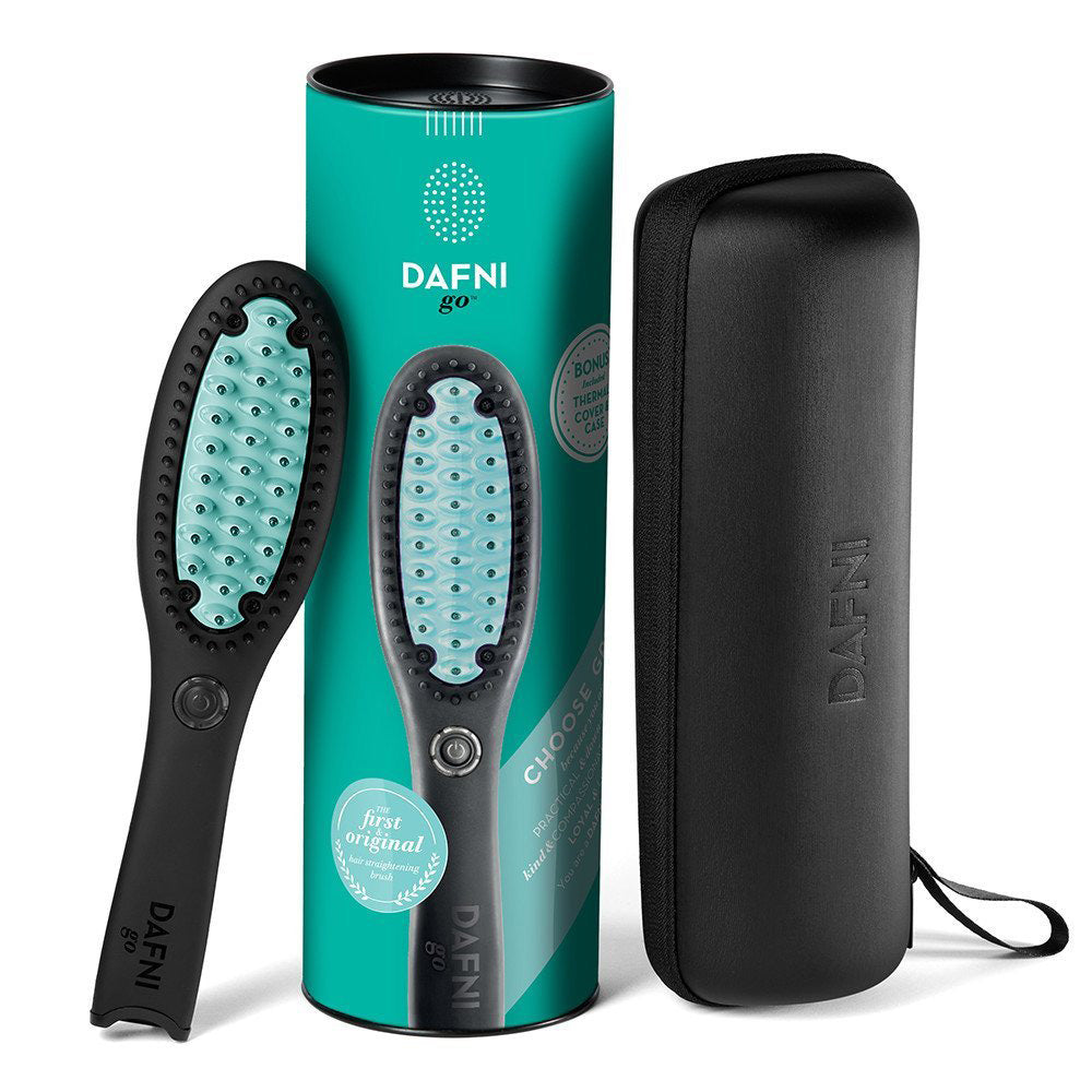 Dafni Hair Brush Thelowex.com