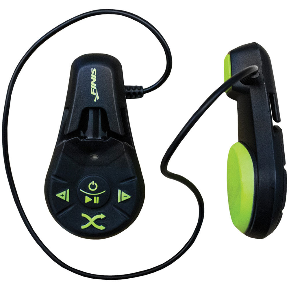 Finis Duo Underwater MP3 Player thelowex.com