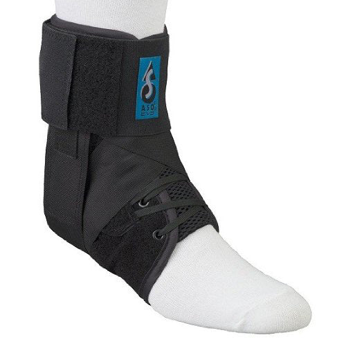 Med Spec ASO EVO Speed Lacer Ankle Stabilizer