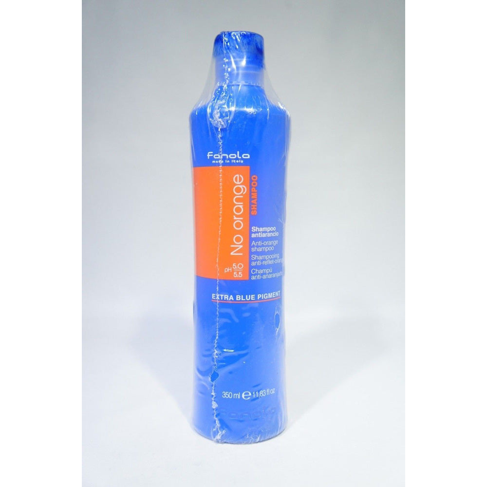 Fanola No Orange Shampoo 350 ml/ 11.83 fl. oz.