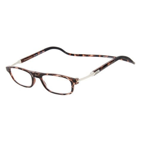 Clic Flex Readers Tortoise
