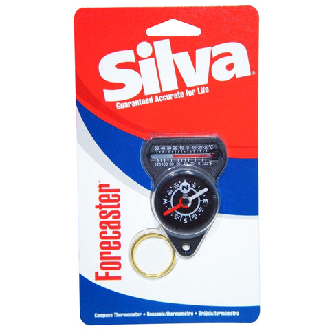 Silva Forecaster Outdoor Precision Compass Boy Scout Hunting Survival