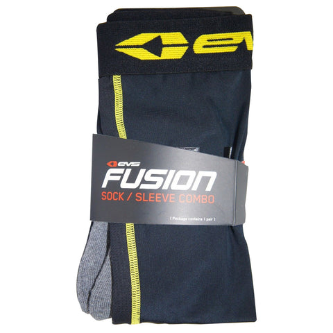 EVS Sports Fusion Socks (Adult or Youth)