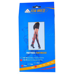 Ita-Med 330 Sheer Compression Pantyhose, 20-30 mmHg