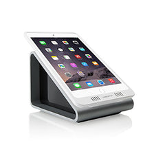 iPort LaunchPort, BaseStation Charges & Mounts iPad on Tabletop Silver