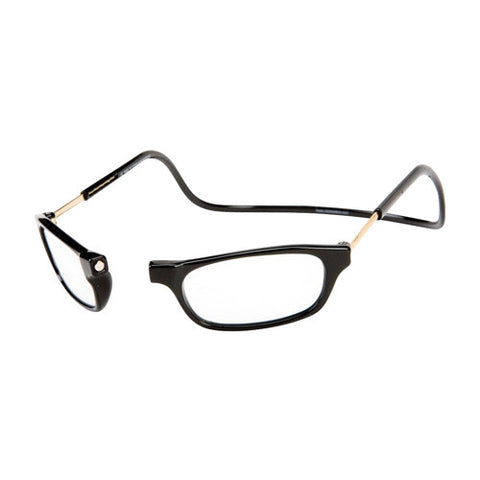 Clic Long Readers, Black