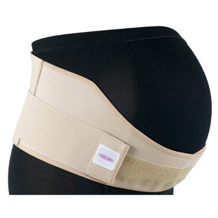 Gabrialla MS-96 Elastic Maternity Belt (Medium Support)