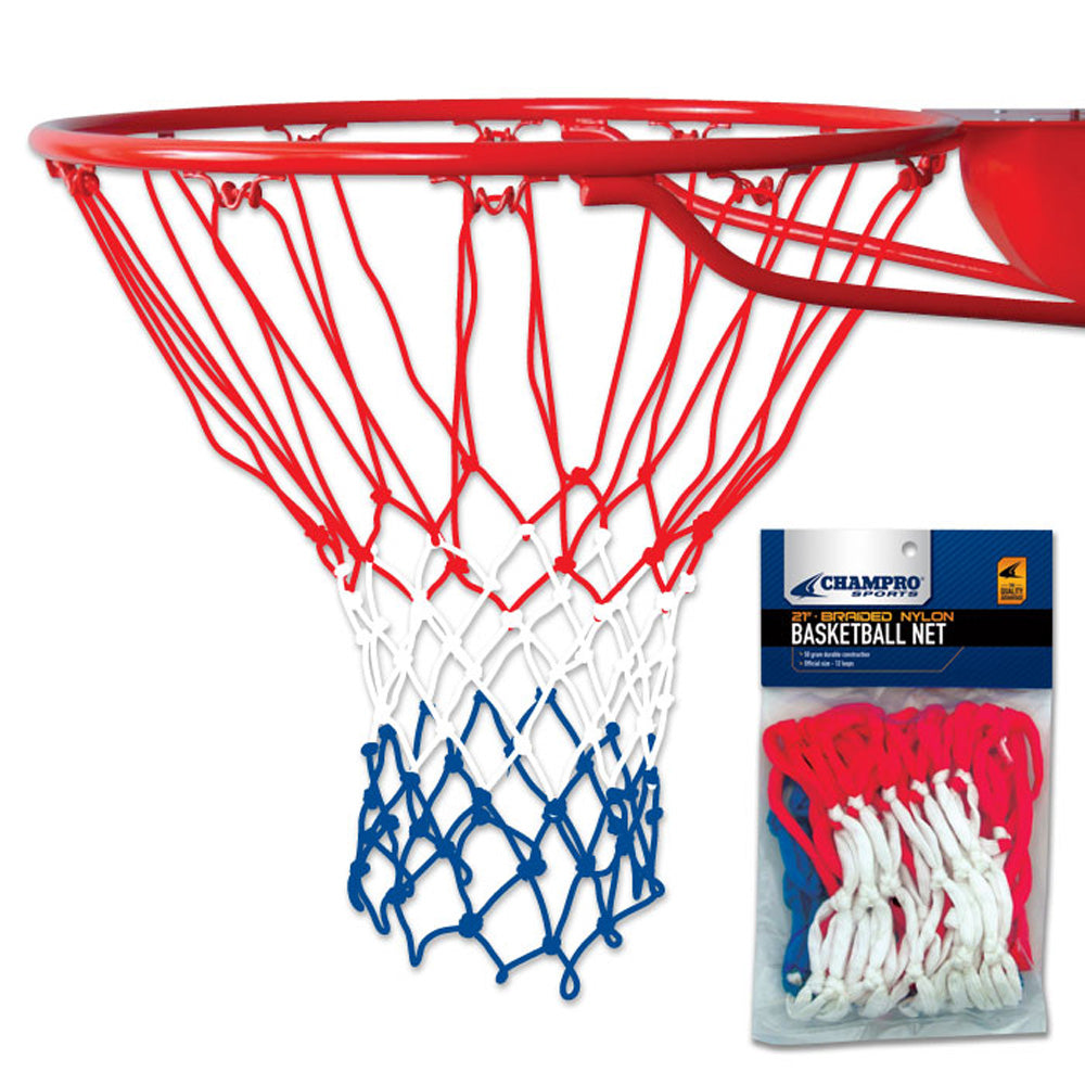 Champro Sports Braided Nylon Net