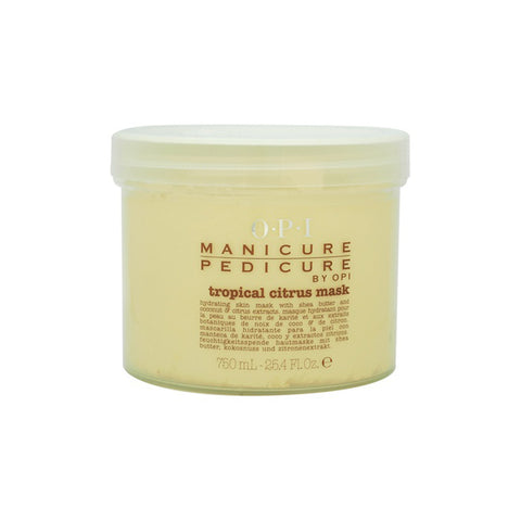 OPI Manicure Pedicure Tropical Citrus Mask 25.4 oz.
