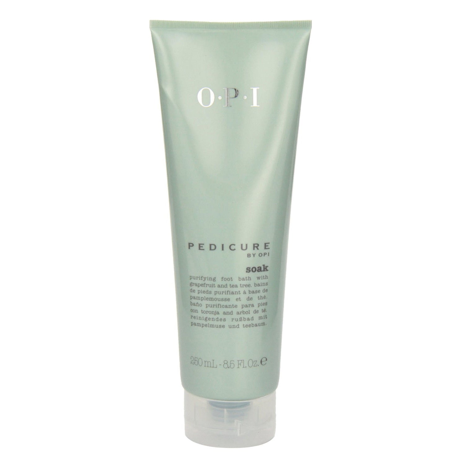 Opi Pedicure Soak 8.5 oz