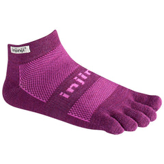 Injinji Outdoor Original Weight Micro Toe Socks, Nuwool
