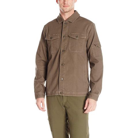 Outdoor Research Men's Deadpoint Jacket, Medium, Mushroom