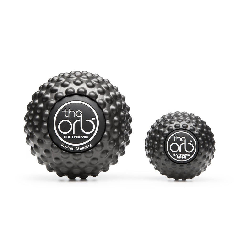 Pro-Tec Athletics The Orb Extreme Massage Ball
