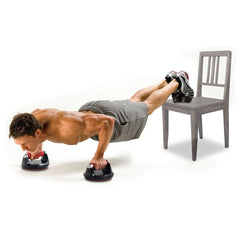 Perfect Fitness Pushup